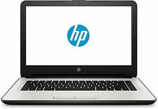 "HP 14-am081na 14"" Intel Core i3-6006U 2GHz, 8GB, 2TB Window 10,1BW98EA"