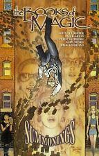 Books of Magic Vol 2: Summonings by John Ney Rieber (1996, TPB) DC Vertigo