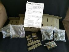1984 Schaper Stomper Military Mobile Force Assault Team 694 Action Track System