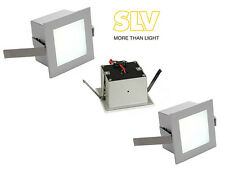 SLV 111260 Frame Basic Neutral White LED 1W Guide Light