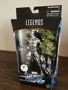 Marvel Legends SILVER SURFER Fantastic Four Walgreens Exclusive Hasbro SEALED-A1