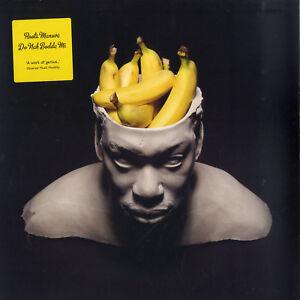"Roots Manuva - Do Close Bodda Mi (12 "" Vinyl / Big Dada / BD145) New+Boxed"