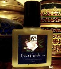 BLUE GARDENIA Concentrated Perfume Oil Attar ~12ml