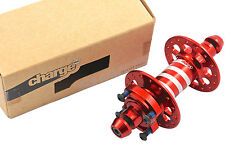 CHARGE SHAKER URBAN TRACK FIXIE REAR SINGLE SPEED 32H HUB RED SALE 50%OFF