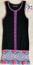 CUSTO BARCELONA KATE BLACKY KNIT DRESS NWT! $281 2