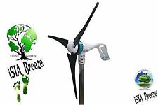 IstaBreeze® AIR-Speed 12V/35A, WINDGENERATOR, WINDTURBINE, WINDKRAFTANLAGE,