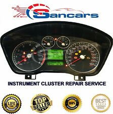 FORD FOCUS  INSTRUMENT CLUSTER, SPEEDOMETER REPAIR SERVICE