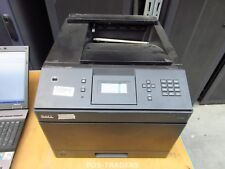 DELL 5230N Laser Monochrome Printer 43ppm USB LAN Desktop A4 Drucker NO TONERS