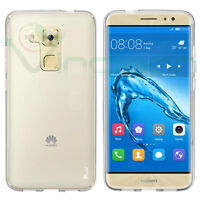 "Custodia PERFECT FIT cover trasparente per Huawei Nova Plus 5.5"" case TPU gel"