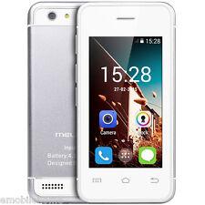 MELROSE S9 2.4 inch Androrid 4.4 Ulta-slim Mini 3G Smart Phone MT6572 Dual Core
