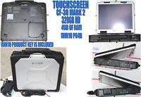 1GB DDR2-400 RAM Memory Upgrade for The Panasonic Toughbook 74 Series CF74 CF-74ECBCBBM PC2-3200