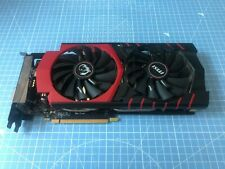 MSI Nvidia Geforce GTX970 Twin Frozr