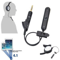 Bluetooth Wireless Adapter Cable Receiver For QuietComfort QC15 Headphone