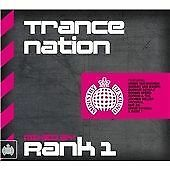 Ministry of Sound Mixed Music CDs