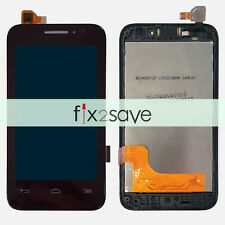 LCD Display Touch Screen Digitizer Frame For Alcatel One Touch Evolve 2 4037A