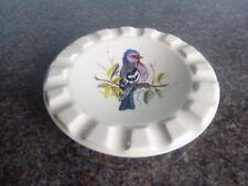 Brixham Pottery-Bird Design-Piccolo Piattino/portacenere