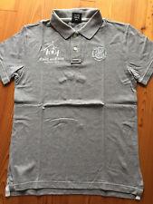 Fred Mello Polo Shirt Gr. M neu Oldtimer Rallye Raid dell`Etna