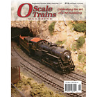 O SCALE TRAINS Magazine - Sept/Oct 2020 - Brand NEW issue