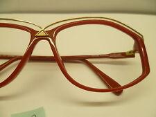 Disco Vintage-Brillen aus Metall & Kunststoff