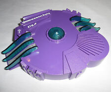 Mall Madness Replacement Talking Console w 6 Rails 2004 Purple Electronic