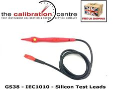REMOTE SWITCHED TEST PROBE FOR FLUKE MULTIFUNCTION 1651 1652 1653 1664 TESTER