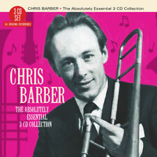 Barber Chris - The Absolutely Essential 3 Cd Nuevo CD