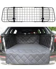 PEUGEOT 3008 09-ON Rear Headrest Wire Mesh Dog Guard Divider Barrier