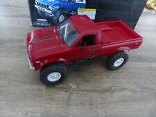 X Amewi 22374 Geländewagen Crawler Offroad Truck 4WD 1:16 RTR rot