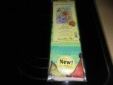 "New Life Is Beautiful 29"" X 43"" Double Sided Garden Flag By Evergreen"