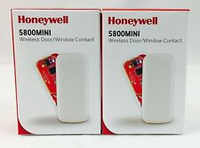 2 Pack - Honeywell 5800MINI Door/Window Transmitter