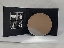 25 Disk Salvagoccia Vino DROP STOP RENOIR Alluminio Alimenti Lavabile 30% OFF