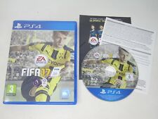 FIFA 17 - SONY PS4 (PAL) Game Playstation 4