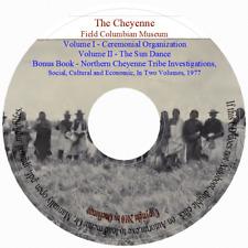 Cheyenne Indian History
