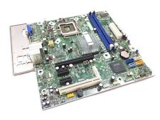 HP 608883-002 H-IG41-uATX Socket 775 CPU Motherboard With BP