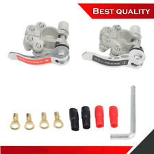 Battery Terminal Connector Clamp Quick Release Tool For Round Post Batteries