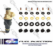 BMW 2.7L 6 cylinder Bosch 0280150716 Fuel Injector service/repair Kit CP-KB1C6