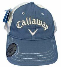 Callaway Golf Hat One Size Hat New Era Women's Hat