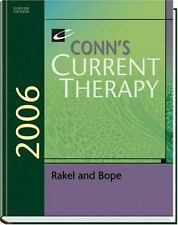 Conn's Current Therapy 2006 (Conn's Current Therapy)