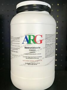 Metronitazole PRO 1 KL  for Freshwater and Marine Fishes  FREE SHIPPING!!