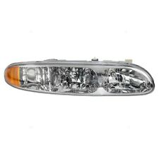 NEWMAR KOUNTRY STAR 2002 2003 2004 RIGHT PASSENGER HEADLIGHT HEAD LIGHT LAMP RV