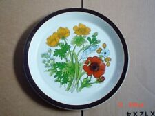 Unboxed Multi Staffordshire Pottery Dinner Plates