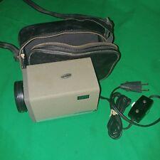 Minolta Mini 35 Film Projector with & Rokkor Lens