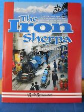 Iron Sherpa, The Volume 1 The History By Terry Martin w/ dust jacket
