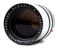 Leica Elmarit-R 1:2.8 135mm