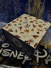 New Disney Dooney & Bourke 2020 EPCOT Food and Wine Magic Band Magicband Limited