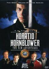 Horatio Hornblower: New Adventures [New DVD]