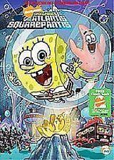 Spongebob Squarepants: Atlantis Squarepantis [DVD], DVDs