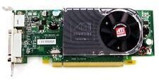 ATI Radeon HD 3450 256MB DDR2 PCI-ex16 Low Profile & double DVI or VGA cable