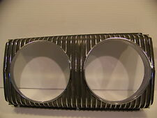 1966 67 DODGE CHARGER RH HEADLIGHT BEZEL OEM #2575456