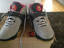 Nike Air Force Max 2013 Area 72's PRM QS Sz 11 With Box